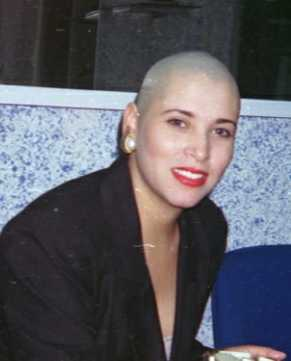 Bald Extremal Haircuts And Shaving Head Of Women And