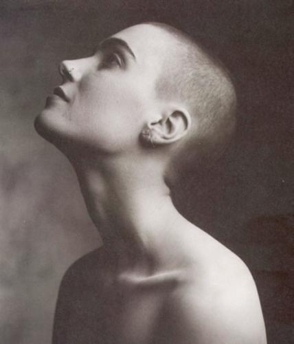 Голые со стрижками фото 19515 фотография